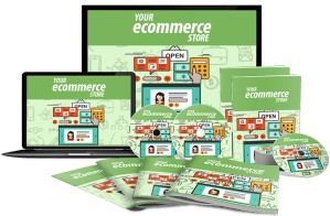 ecommerce store video tutorialsecommerce store video tutorials