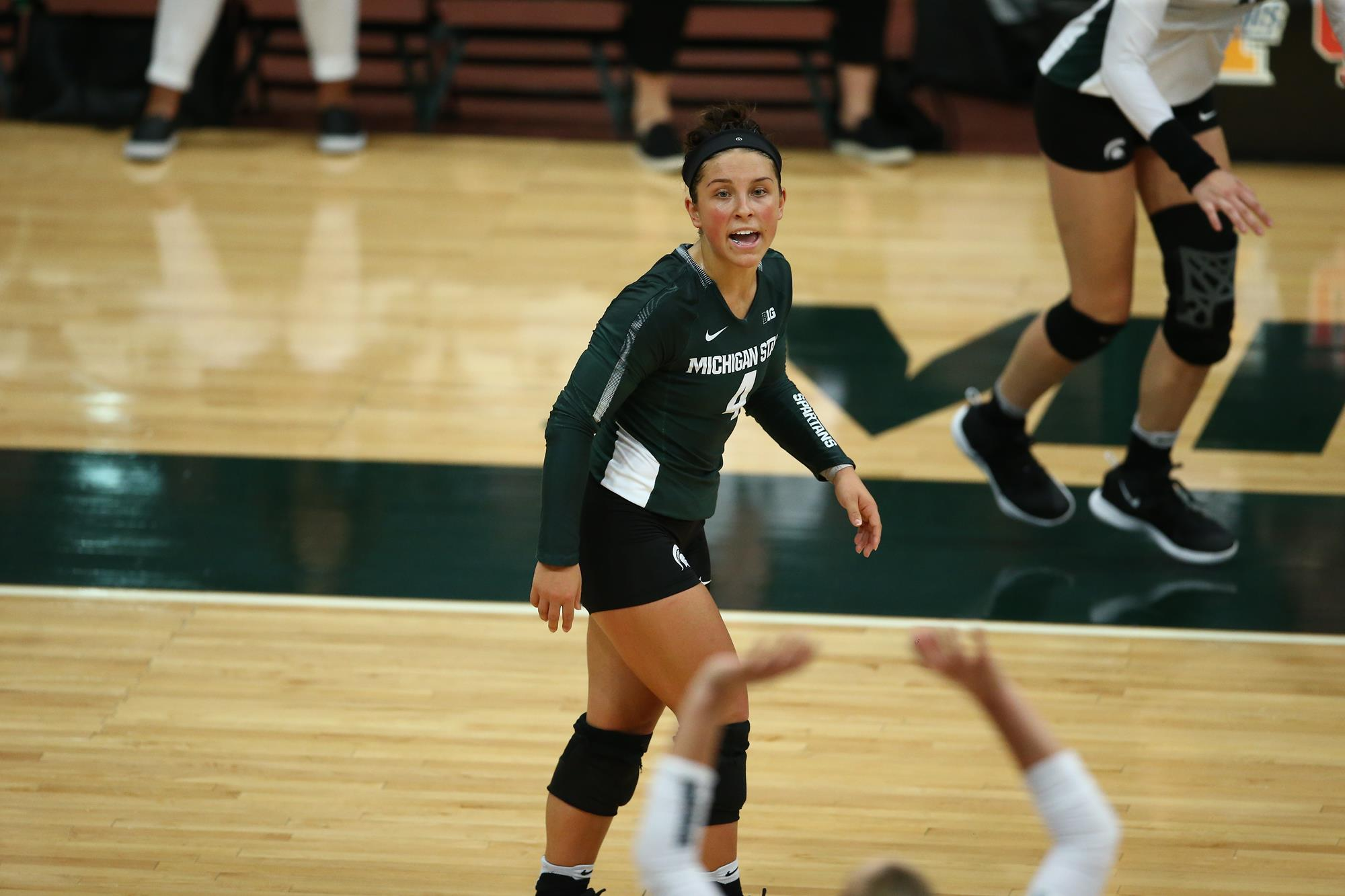 Michigan State University - Official Athletics Website