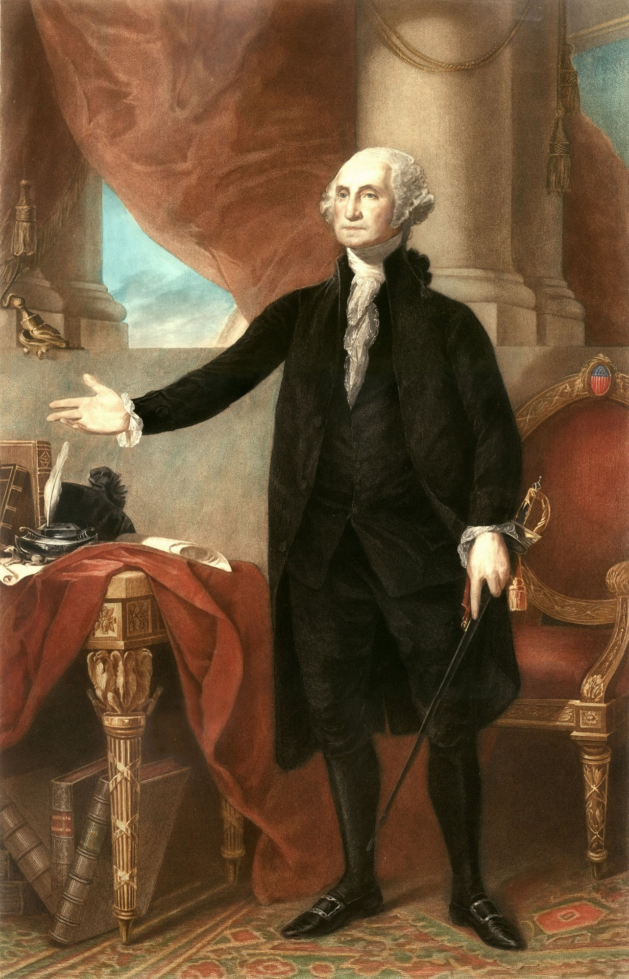 Ten Misconceptions About Washington George Washington S