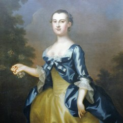 British Colonial Chair Swing Stand Blue Room Timeline · George Washington's Mount Vernon