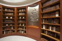 Library George Washington' Mount Vernon