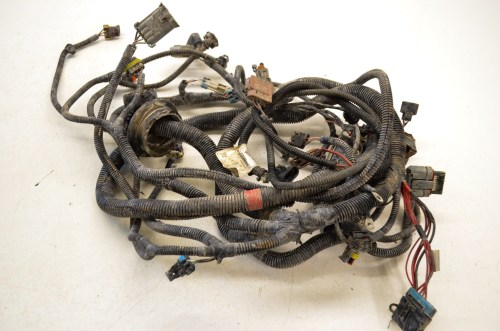 small resolution of 11 polaris rzr 800 4x4 efi wire harness electrical wiring