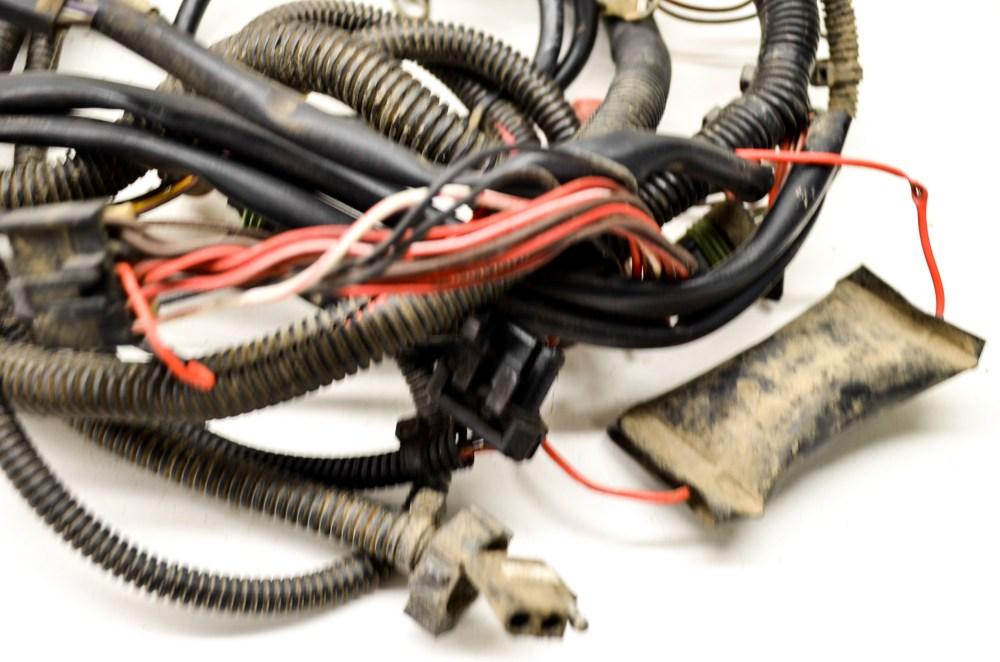 medium resolution of 03 polaris trail boss 330 2x4 wire harness electrical wiring