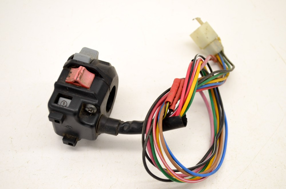 medium resolution of 1997 yamaha timberwolf 250 wire harness wiring 46 wiring