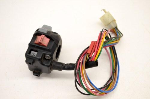 small resolution of 1997 yamaha timberwolf 250 wire harness wiring 46 wiring