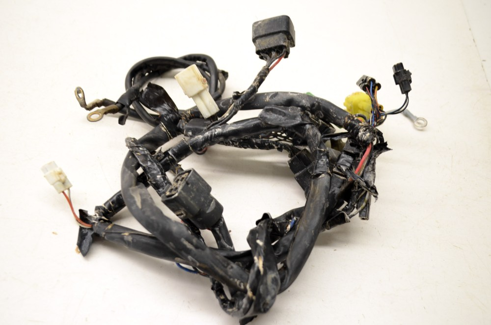 medium resolution of cat conversion wire harness 27 wiring diagram images arctic cat 454 wiring harness arctic cat atv wiring harness