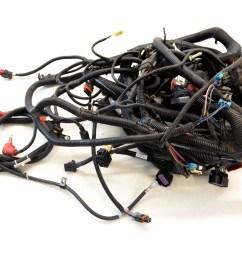 16 john deere gator 590 xuv 4x4 wire harness electrical wiring [ 2464 x 1632 Pixel ]