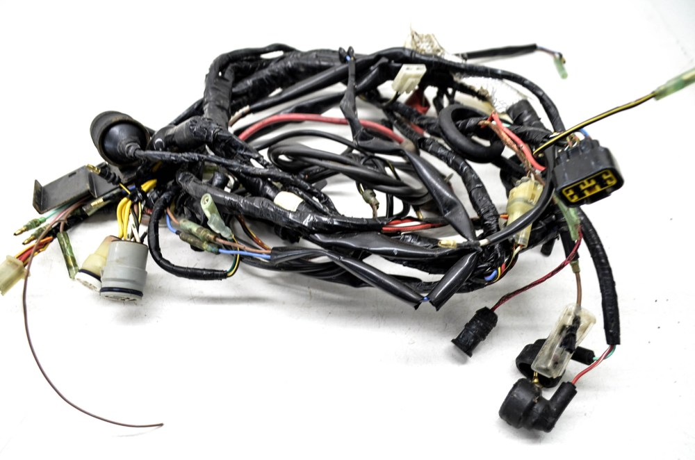 medium resolution of 02 kawasaki prairie 300 4x4 wire harness electrical wiring kvf300a