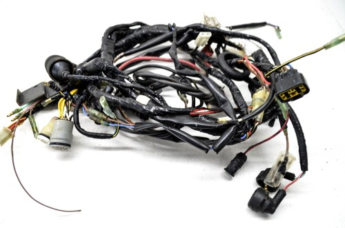 small resolution of 02 kawasaki prairie 300 4x4 wire harness electrical wiring kvf300a