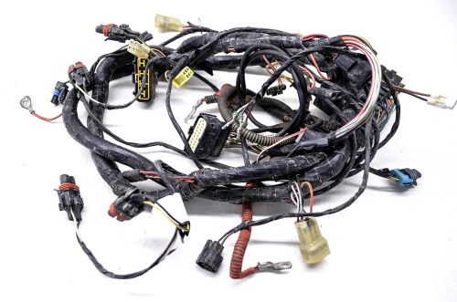 small resolution of 07 arctic cat 400 4x4 wire harness electrical wiring ebay gallery image