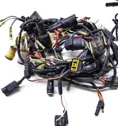 01 kawasaki prairie 400 4x4 wire harness electrical wiring kvf400 ebay 1998 kawasaki prairie 400 wiring [ 2464 x 1632 Pixel ]