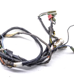 96 yamaha blaster 200 2x4 wire harness electrical wiring yfs200 ebay rh ebay com yamaha blaster [ 2464 x 1632 Pixel ]