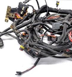 09 polaris sportsman 800 x2 4x4 wire harness electrical wiring [ 2464 x 1632 Pixel ]