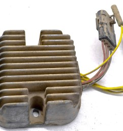 09 polaris sportsman 800 x2 4x4 regulator rectifier [ 2464 x 1632 Pixel ]