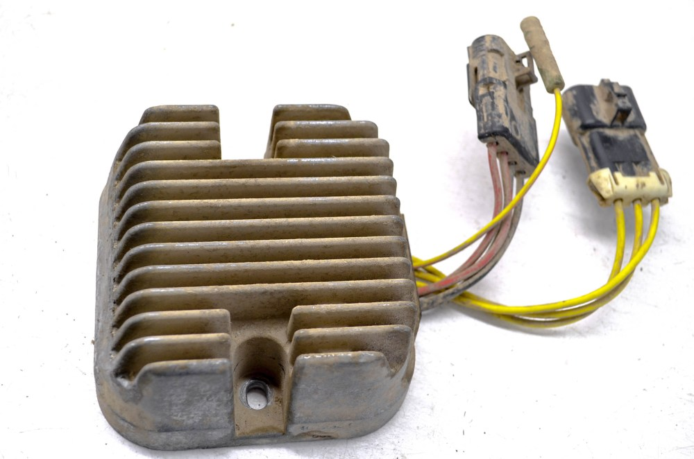 medium resolution of 09 polaris sportsman 800 x2 4x4 regulator rectifier