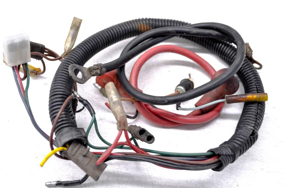 medium resolution of 2003 polaris trail boss wiring harness wiring diagram library rh 3 amper shoppen de 2003 polaris trail boss manual 2003 polaris trail boss 330
