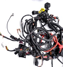 04 arctic cat 650 v2 4x4 wire harness electrical wiring [ 2464 x 1632 Pixel ]