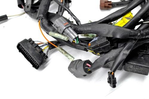 small resolution of suzuki 2x4 eiger wiring harness diagram components electrical circuit suzuki eiger wiring harness 2x4