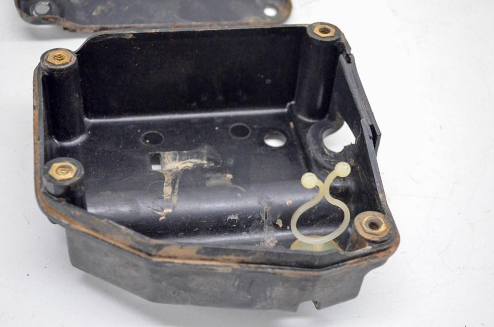 medium resolution of 86 honda fourtrax 350 4x4 fuse box eletrical connector case trx350 gallery image