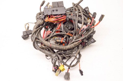 small resolution of 04 arctic cat 650 v2 4x4 wire harness electrical wiring