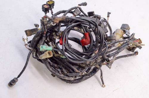 small resolution of 06 kawasaki brute force 750 4x4 wire harness electrical wiring kvf750