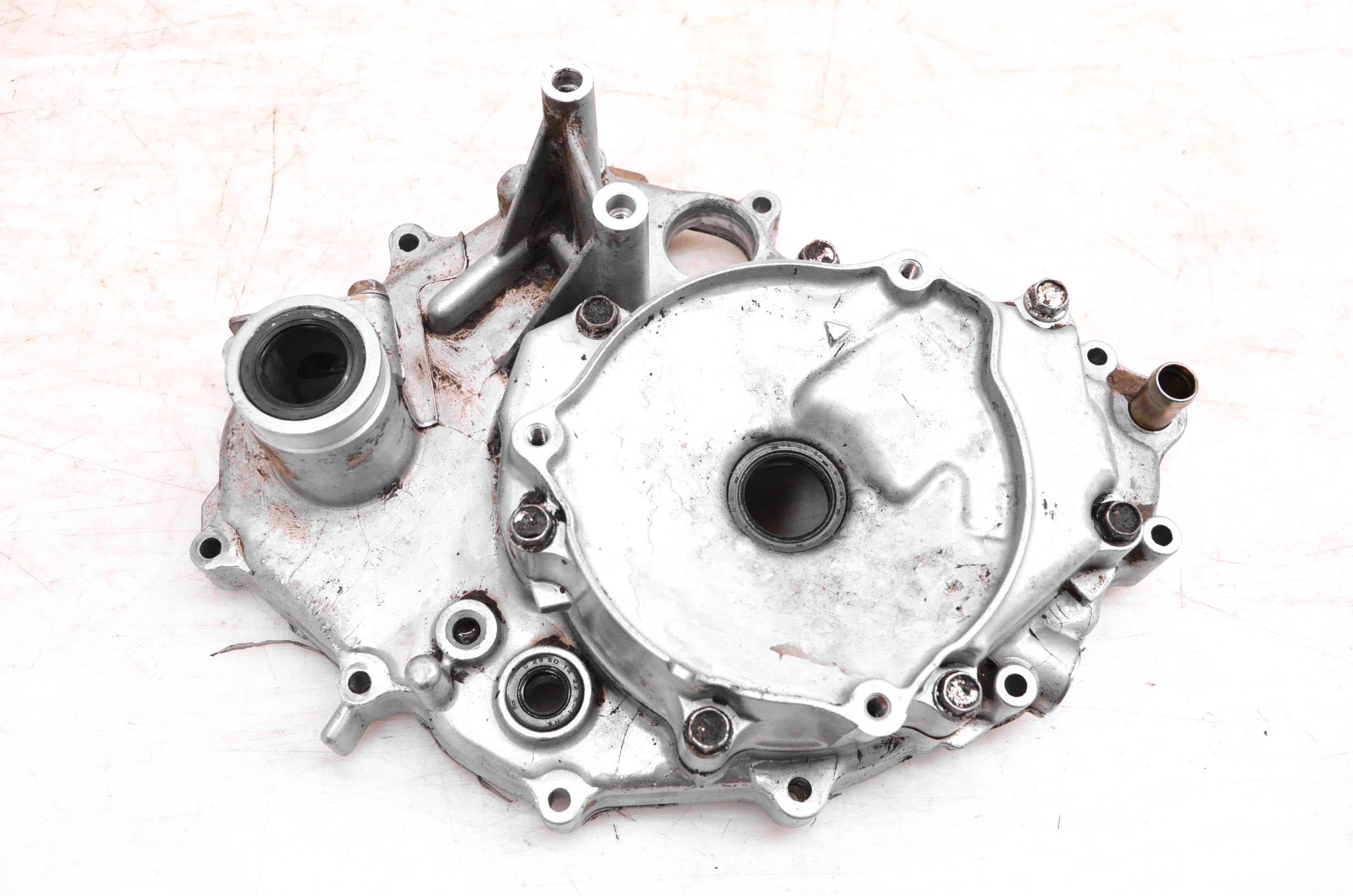 04 Honda Rancher 350 4x4 Inner & Outer Stator Covers