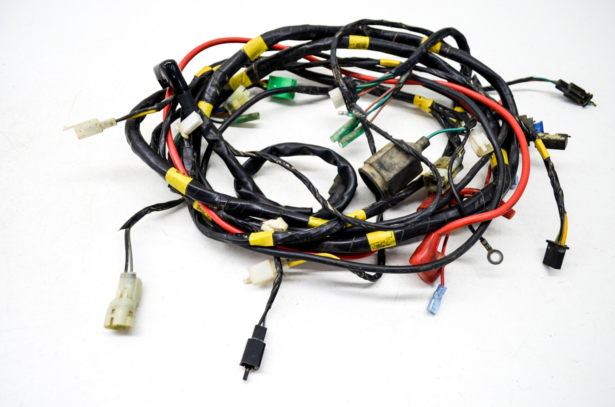 hight resolution of 09 polaris rzr 170 wire harness electrical wiring