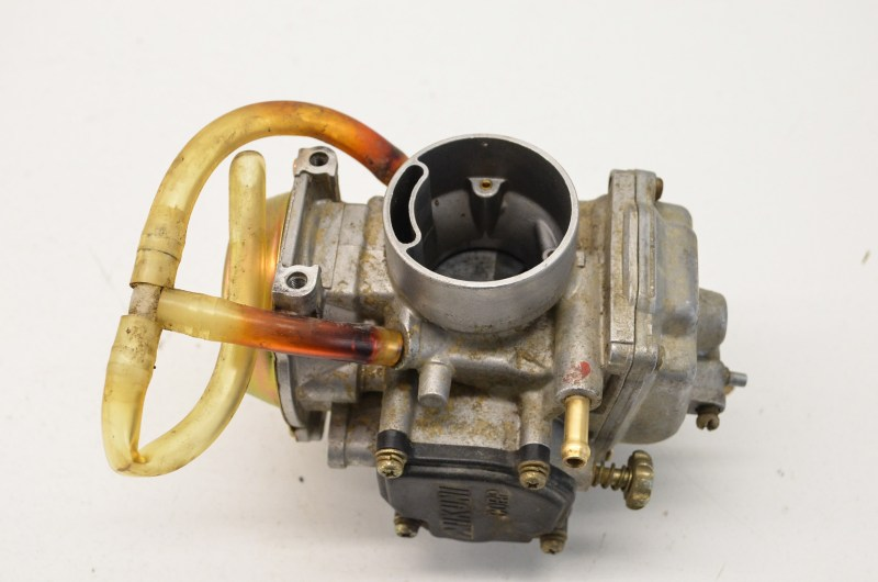 500 Carburetor 2000 Diagram Sportsman Polaris