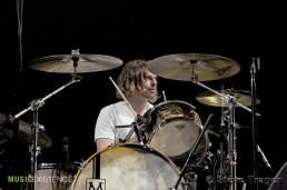 Cage The Elephant Live - Wells Fargo Center- Philadelphia, Pa - Steve Trager012