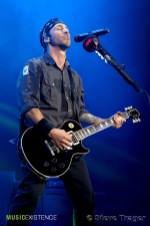 Godsmack - UPROAR Festival 2014 - Steve Trager001