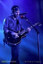 Godsmack - UPROAR Festival 2014 - Steve Trager013