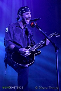 Godsmack - UPROAR Festival 2014 - Steve Trager014