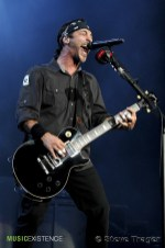 Godsmack - UPROAR Festival 2014 - Steve Trager017