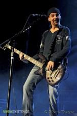 Godsmack - UPROAR Festival 2014 - Steve Trager020