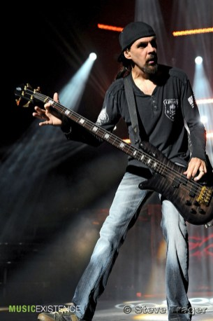 Godsmack - UPROAR Festival 2014 - Steve Trager021