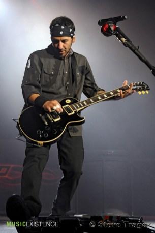 Godsmack - UPROAR Festival 2014 - Steve Trager022
