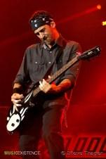 Godsmack - UPROAR Festival 2014 - Steve Trager025