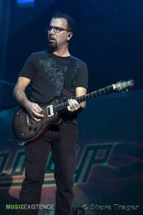 Godsmack - UPROAR Festival 2014 - Steve Trager028