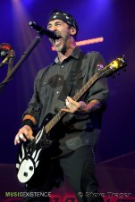 Godsmack - UPROAR Festival 2014 - Steve Trager032