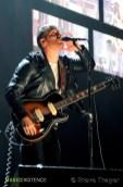 The Black Keys Live - Wells Fargo Center - Philadelphia, Pa - Steve Trager018