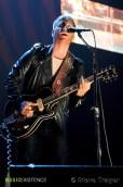 The Black Keys Live - Wells Fargo Center - Philadelphia, Pa - Steve Trager020