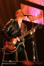 The Black Keys Live - Wells Fargo Center - Philadelphia, Pa - Steve Trager023