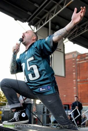 August Burns Red Live Festival Pier @ Penns Landing Philadelphia, Pa - Steve Trager002
