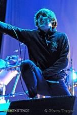 Bring Me To The Horizon Live Festival Pier @ Penns Landing Philadelphia, Pa - Steve Trager017