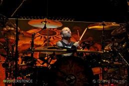 Godsmack - UPROAR Festival 2014 - Steve Trager036
