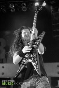 Dimebag Darrell Live Archives 1994 -2001 - Photos - Steve Trager004