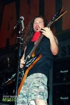 Dimebag Darrell Live Archives 1994 -2001 - Photos - Steve Trager018