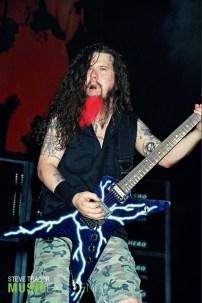 Dimebag Darrell Live Archives 1994 -2001 - Photos - Steve Trager021