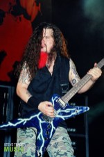 Dimebag Darrell Live Archives 1994 -2001 - Photos - Steve Trager023