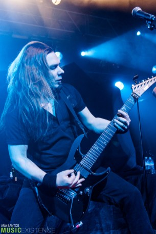 Sonata Arctica || Starland Ballroom, Sayreville NJ 02.19.16